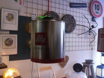 Illy 3000  hang  1120