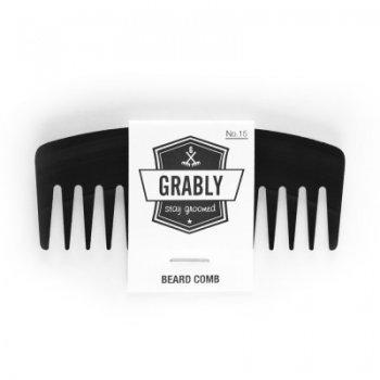 Grably No.15 Baardkam 1403