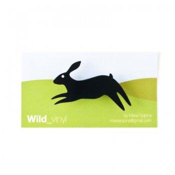 Wild_vinyl Rabbit 1400