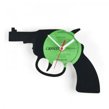 Re_vinyl Muurklok Gun 1371