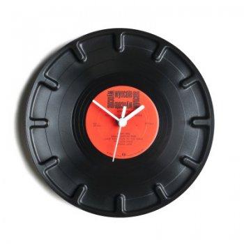 Re_vinyl Muurklok Simple 1388