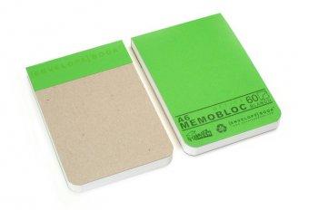 EnvelopeBook Groen A6 Office memobloc 9983