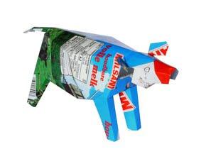 Cow Panga!   978